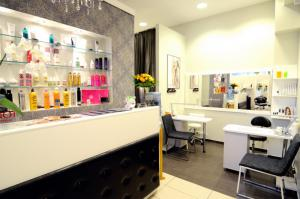Beauty salon LOOK